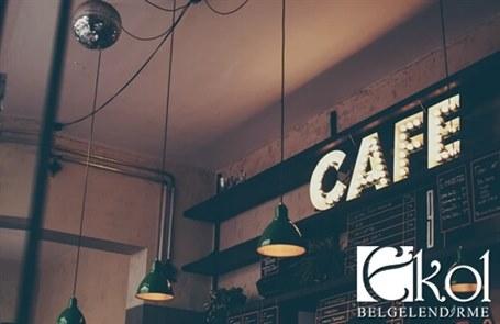 Cafe Hizmetleri Kalite Belgelendirmesi