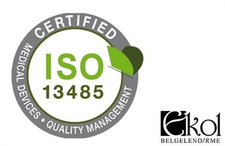 ISO 13485 Medikal Cihazlar İçin Kalite Yönetim Sistemi