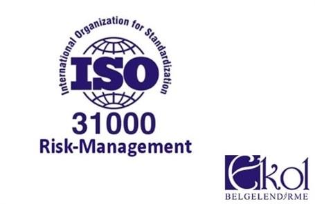 ISO 31000 Belgesi Almak