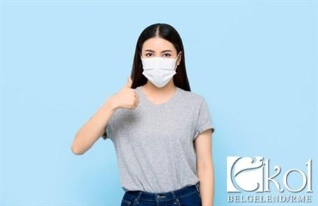 Koruyucu Maske Üretimi CE Belgelendirmesi