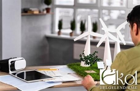 Corporate Carbon Footprint Measurement